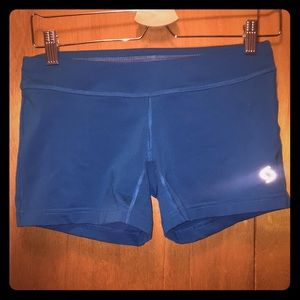 Moving Comfort Athletic Shorts